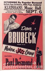 jazz concert posters